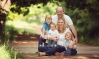 Gorgeous family and my favourite location- Canberra Family Photographer