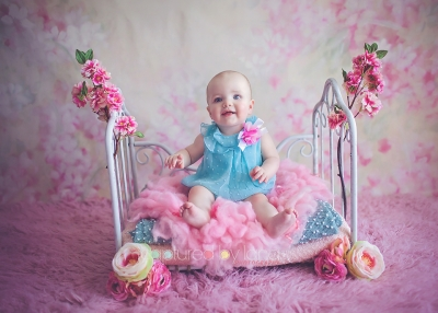 Analise 9 months old | Canberra Baby Photographer